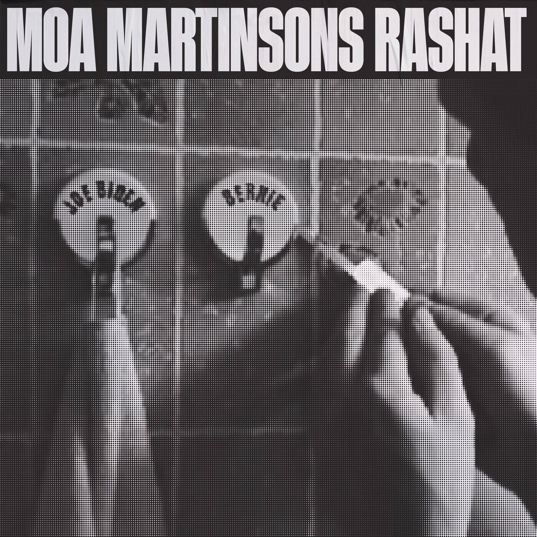 12. Moa Martinsons rashat