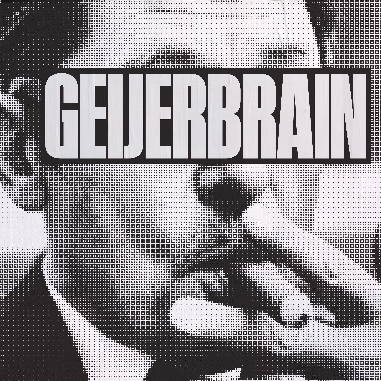 15. Geijerbrain (med Johannes)